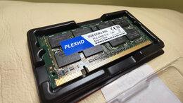 Модули памяти - Hynix DDR2 2Гб Оперативная память для ноутбука, 0