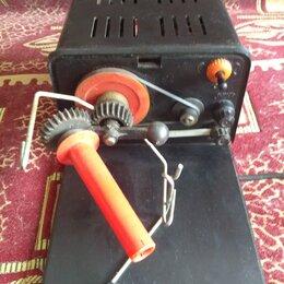 Вязальные машины - электропрялка прялка электрическая, 0