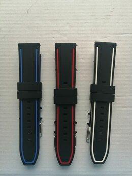 Ремешки для часов - Быстросъемные каучуковые ремешки для часов, 0