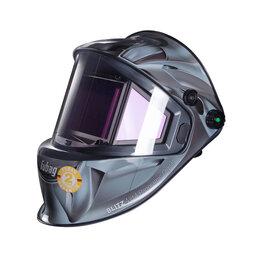 Маски и очки - Маска сварщика FUBAG BLITZ 4-14 Panoramic Digital, 0