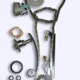 Двигатель и топливная система  - Рем-Комплект Грм для Nissan, 0