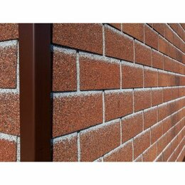 Фасадные панели - Технониколь Hauberk фасадная плитка, 0