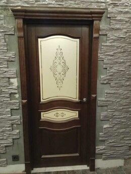 Входные двери - Монтаж межкомнатных дверей. Входных дверей.…, 0