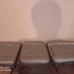 Мебель для учреждений - Педикюрное кресло, 0