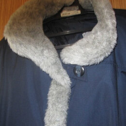 Пальто - Зимнее женское пальто. Размер-XL. новое, 0