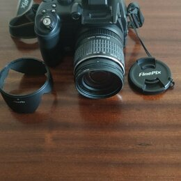 Фотоаппараты - Фотокамера цифровая Fujifilm FinePix S9500, 0