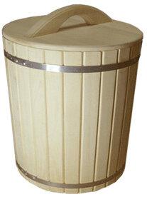 Бочки, кадки, жбаны - Кадушка для засолки (50 литров), 0