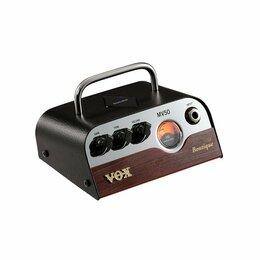 Гитарное усиление - VOX MV50 BOUTIQUE мини усилитель голова для…, 0