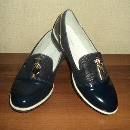 Балетки, туфли - Новая обувь 36, 37-38 размер, 0