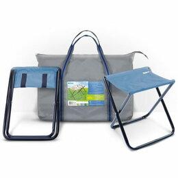 Клатчи - 💥с Набор Nika из двух походных стульев в сумке НПС., 0