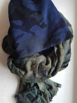 Шарфы - 277 G-Star Raw шарф+шапка , 0