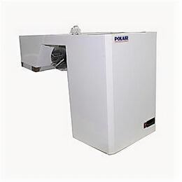 Холодильные машины - Моноблок Холодильный Аск Холод Мс 11 эко , 0