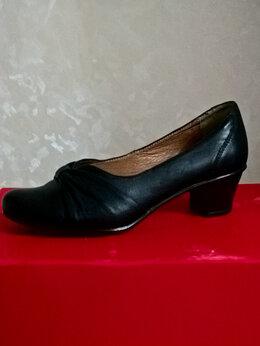 Туфли - Туфли женские, р-р: 37, бренд: Tervolina, 0