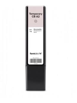 Картриджи - Formlabs Temporary CB Resin A2, 0