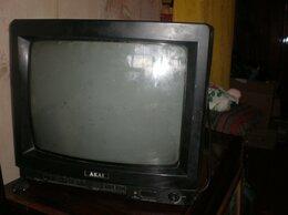 Телевизоры - Телевизор AKAI, 0