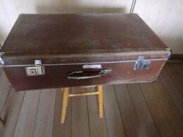 Чемоданы - чемоданы советских времен, 0