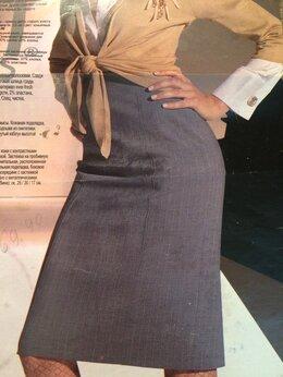 Юбки - шикарная юбка, 0