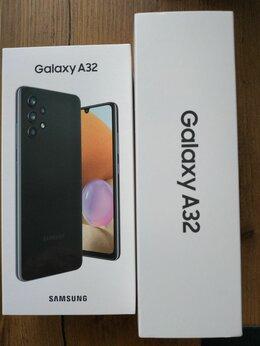 Мобильные телефоны - Новые Samsung Galaxy A32 128Gb гарантия, 0