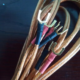 Кабели и разъемы - Акустические кабели Hi-Fi,Hi-End, 0