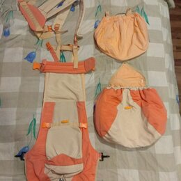 Рюкзаки и сумки-кенгуру - Рюкзак-кенгуру Чудо Чадо babyactive LUX, 0