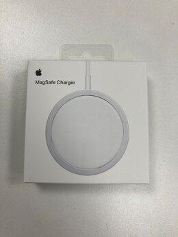 Зарядные устройства и адаптеры - Беспроводное зарядное устройство Apple MagSafe, 0