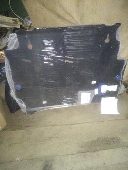Прочие аксессуары  - Защита двигателя Ниссан, 0