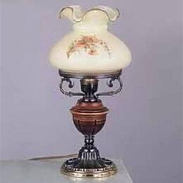 Настольные лампы и светильники - Настольная лампа Reccagni Angelo P 2400 M, 0