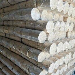 Топливные материалы - Топливные брикеты из щепы и опилок для отопления., 0