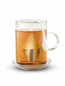 Аксессуары - Ситечко большое,  для заваривания чая бренда …, 0