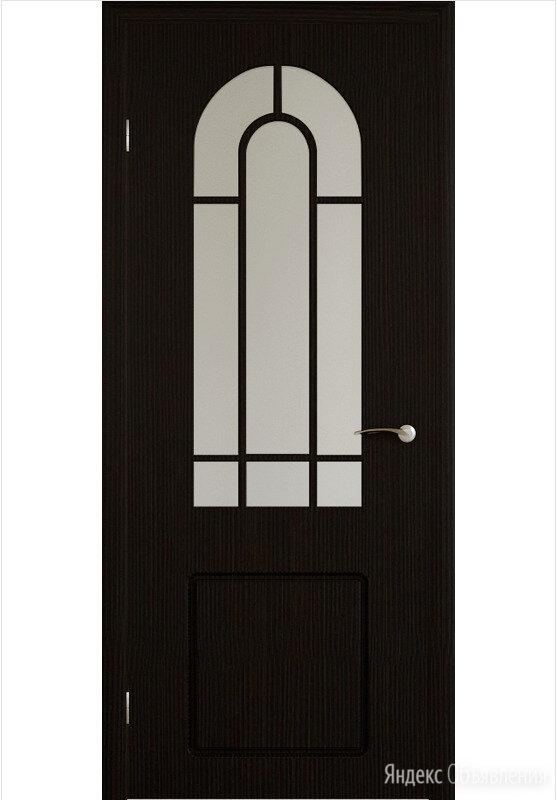 Дверь межкомнатная ДО-18 по цене 7850₽ - Межкомнатные двери, фото 0
