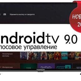 """Телевизоры - Телевизор Thomson T43USL7000 43"""" (4K, Android TV), 0"""