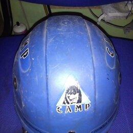 Каски - Каска альпиниста Camp, 0