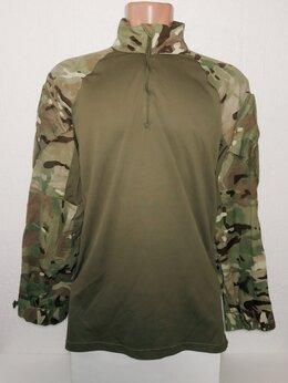 Военные вещи - Рубашка S95 UBACS MTP. 160/180 S.  , 0