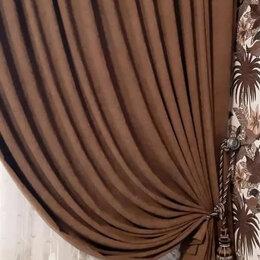Шторы и карнизы - комплект штор, 0