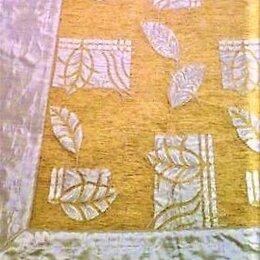 Пледы и покрывала - Покрывало, новое, премиум, евро-размер 2,5 м*2,5 м. + 2 подушки, 0