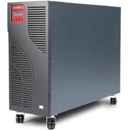 Источники бесперебойного питания, сетевые фильтры - Трехфазный ИБП DKC, 15 кВА, без батарей, 0