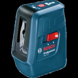 Аксессуары, комплектующие и химия - Лазерный нивелир BOSCH GLL 3-X 0.601.063.CJ0, 0