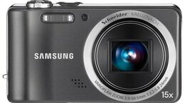 Фотоаппараты - Фотоаппарат цифровой Самсунг w600, карта 64гб, 0