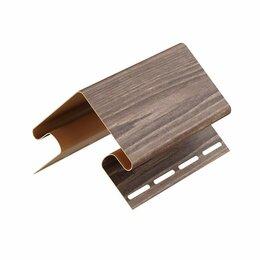 Сайдинг - Угол внешний Docke Wood Slide 3 м кедр, 0