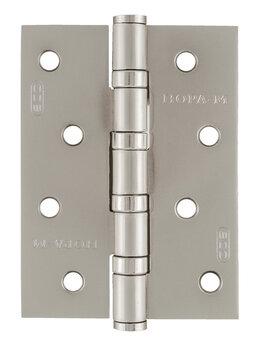 Петли дверные - Петля унив. сталь 5-4BB FHP-ECO CP (хром.покр.)…, 0