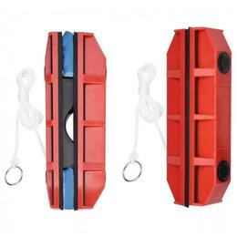 Прочая техника - Магнитная щетка для мытья окон glider, 0