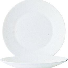 Тарелки - Тарелка пирожковая Arcoroc Restaurant 15,5 см, 0