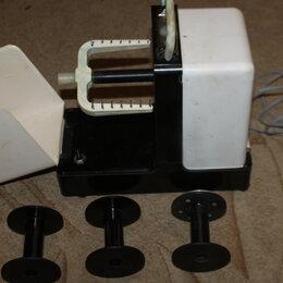 Рукоделие, поделки и сопутствующие товары - прялка электро, 0