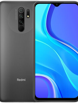 Мобильные телефоны - Смартфон Xiaomi Redmi 9 3/32Gb, 0
