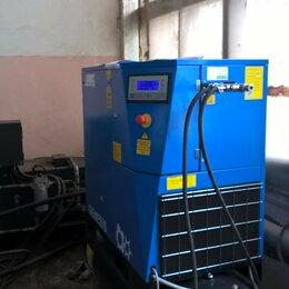 Промышленное климатическое оборудование - Винтовой компрессор, 0