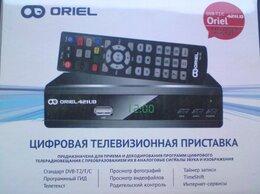 ТВ-приставки и медиаплееры - ТВ приставка, 0