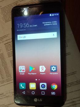 Мобильные телефоны - LG X power (K220ds), 0