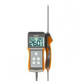 Термометры и таймеры - Цифровой высокотемпературный термометр DT851 pro, 0