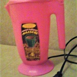 Чайники - Чайник электрический (специальный), 0