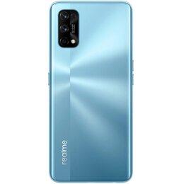 Мобильные телефоны - Realme 7 Pro (8/128Gb, Silver / Зеркальный серебряный), 0